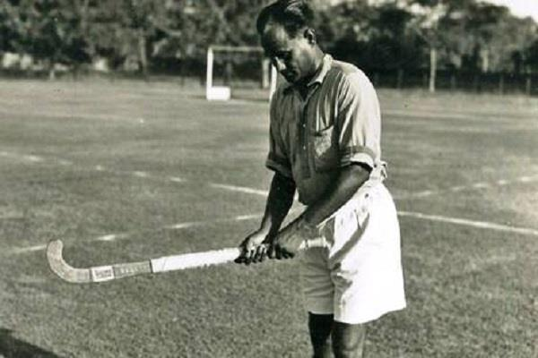 Dhyan chand facts